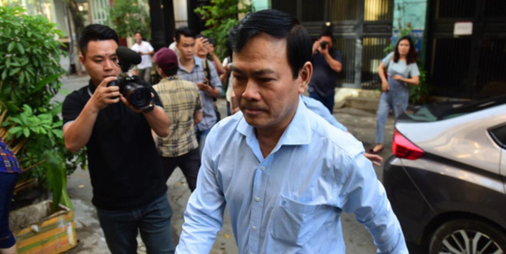 Ngày mai (23/8) xét xử sơ thẩm lần 2 vụ Nguyễn Hữu Linh: Thay đổi thẩm phán - Ảnh 1.