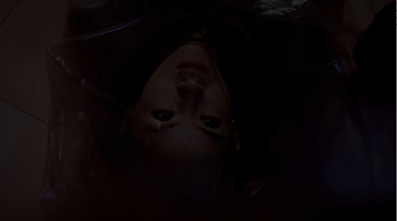 """Phim ma Thái """"Seeda: Oan hồn nhà hát"""" tung trailer khiến ai cũng phải rùng mình - Ảnh 5."""