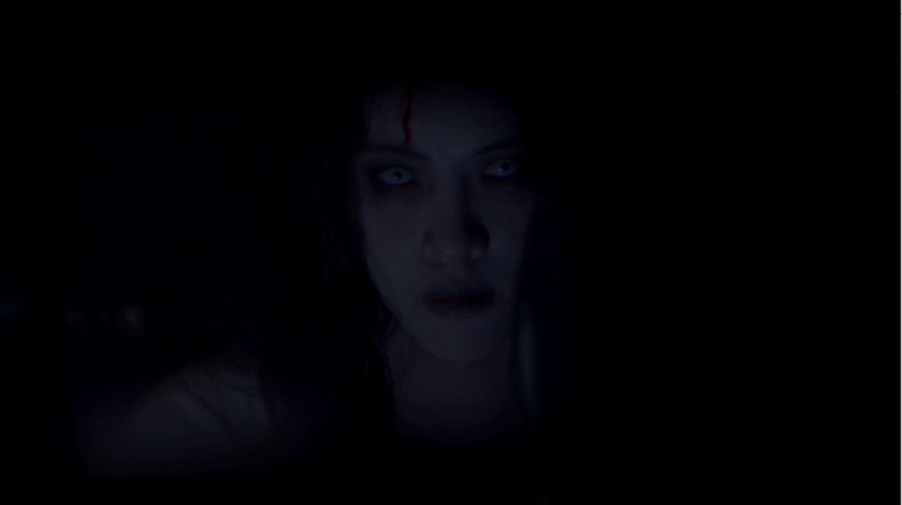 """Phim ma Thái """"Seeda: Oan hồn nhà hát"""" tung trailer khiến ai cũng phải rùng mình - Ảnh 7."""