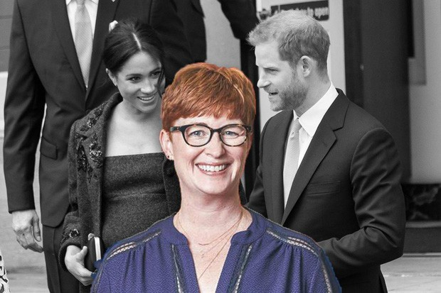 Chân dung 3 người phụ nữ quyền lực đang hậu thuẫn cho Harry và Meghan: Đội ngũ đầu tiên toàn nữ của Hoàng gia, ai cũng có nền tảng siêu khủng - Ảnh 5.