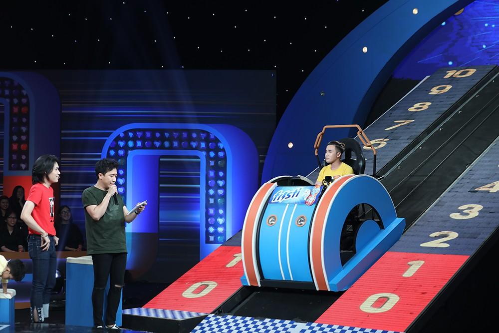 HTV2 - Huynh Lap tren co may sam chop