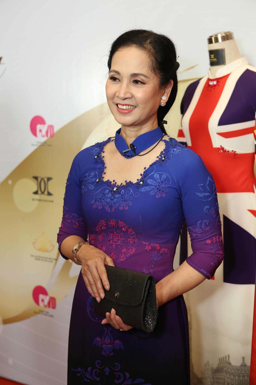 NSND Nguyễn Thị Lan Hương