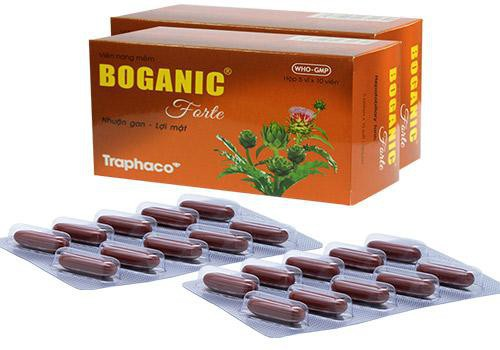 Những loại quả, thảo dược vừa giải độc gan vừa đẹp da lại tốt cho sức khỏe - Ảnh 5.