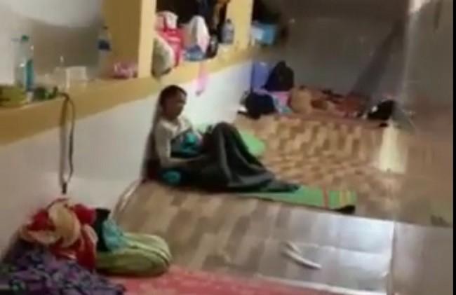 """Bệnh viện Nhi Lâm Đồng phản hồi sau clip tố """"ngược đãi"""" sản phụ - Ảnh 1."""