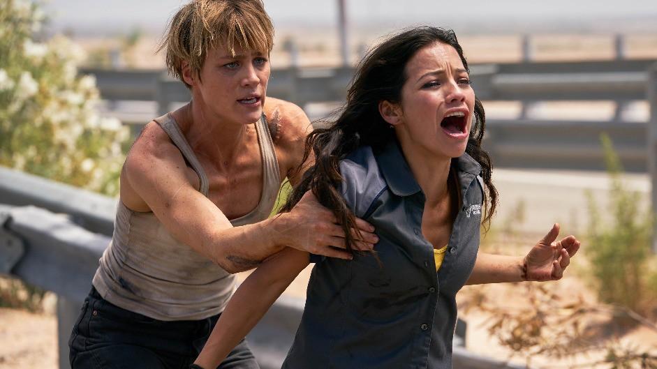 """""""Kẻ hủy diệt: Vận mệnh đen tối"""" tung trailer kịch tính không thể không xem - Ảnh 4."""