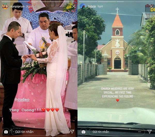 """Dân mạng xôn xao phát hiện """"ngọc nữ"""" 9X sánh đôi cùng em chồng Hà Tăng, dự đoán chính là bạn gái mới của Phillip Nguyễn - Ảnh 4."""
