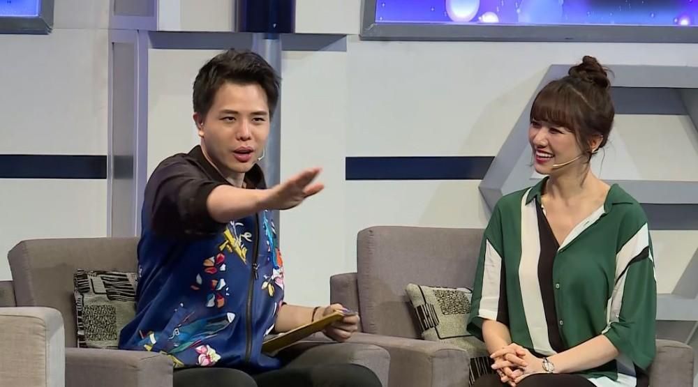 HARI WON khoe chong Tran Thanh (3)