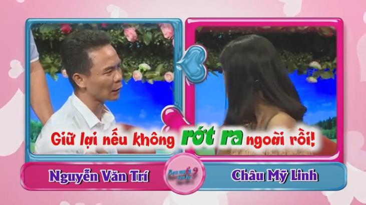 """""""Bạn muốn hẹn hò"""": Cả hai cặp đôi đều kiên quyết... không nhấn nút khiến ai nấy ngỡ ngàng - Ảnh 9."""