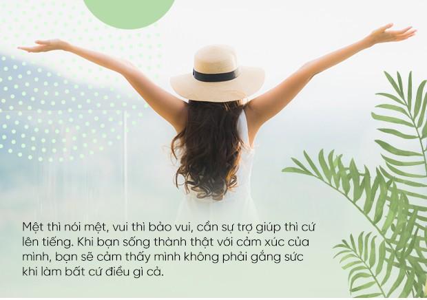 """Là phụ nữ hiện đại, hạnh phúc nhất định là sự lựa chọn chứ không chờ """"phúc phần"""" trời ban - Ảnh 4."""
