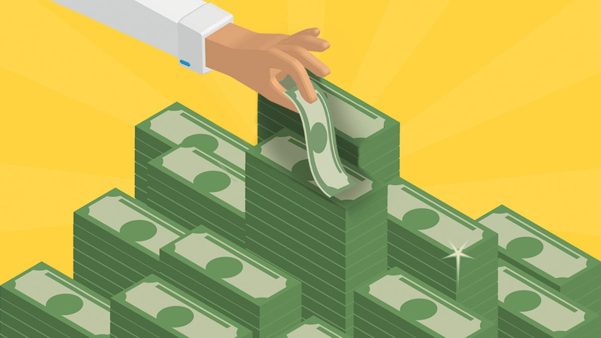 chân lý kiểm soát tiền nong - cr money inlinehero withdraw money from 529 savings 05 18 15651917523191342911145 - Sống tằn tiện và chi tiêu như người nghèo: Chân lý kiểm soát tiền nong mà người giàu chẳng mấy khi chia sẻ