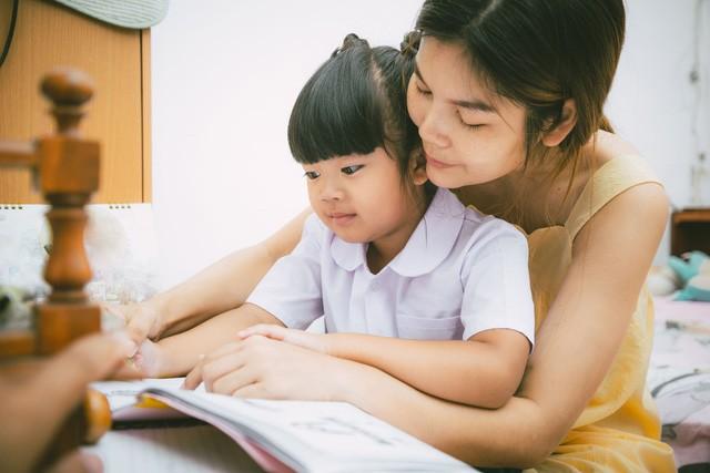 6 gợi ý cho cha mẹ giúp con tập trung vào năm học mới - Ảnh 1.