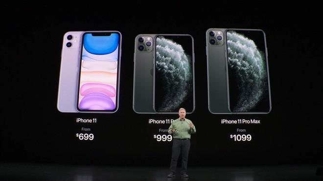 Những điều cần biết về bộ ba iPhone 11 mới ra mắt - kẻ hủy diệt túi tiền của chị em! - Ảnh 9.