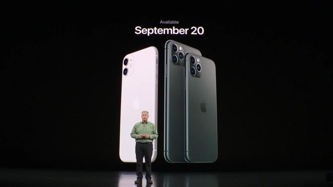 Những điều cần biết về bộ ba iPhone 11 mới ra mắt - kẻ hủy diệt túi tiền của chị em! - Ảnh 10.