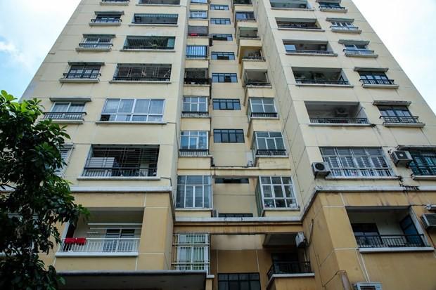 Hà Nội: Điểm danh các chung cư có nguy cơ ô nhiễm quanh nhà máy Rạng Đông - Ảnh 3.