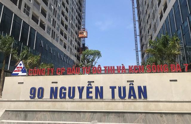 Hà Nội: Điểm danh các chung cư có nguy cơ ô nhiễm quanh nhà máy Rạng Đông - Ảnh 9.