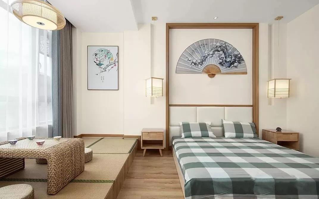 Ngắm nhìn những không gian này, bạn sẽ biết được lý do thực sự khiến người Nhật thích ngủ dưới sàn