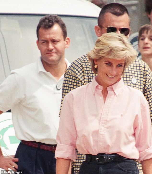 Hé mở sự thật về bữa ăn ngày thứ 7 cho 2 con trai của Công nương Diana khi còn sống - Ảnh 1.