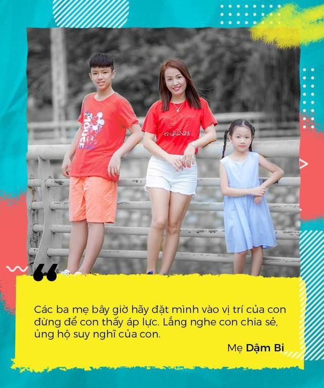 Chia sẻ những quan niệm nuôi dạy con hiện đại từ ông bố Hoàng Bách và các hot mom Việt - Ảnh 4.