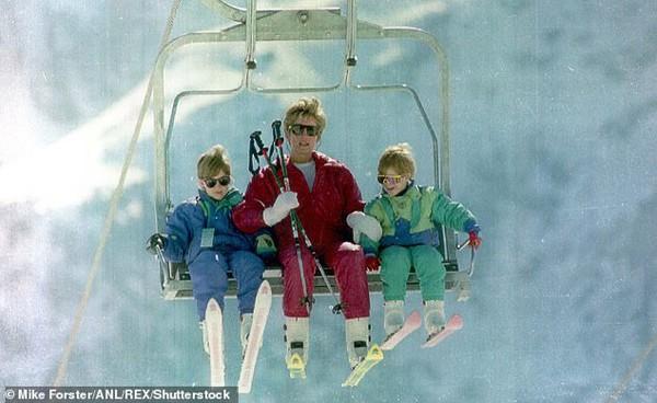 Hé mở sự thật về bữa ăn ngày thứ 7 cho 2 con trai của Công nương Diana khi còn sống - Ảnh 5.