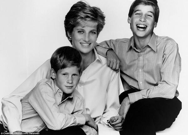 Hé mở sự thật về bữa ăn ngày thứ 7 cho 2 con trai của Công nương Diana khi còn sống - Ảnh 7.
