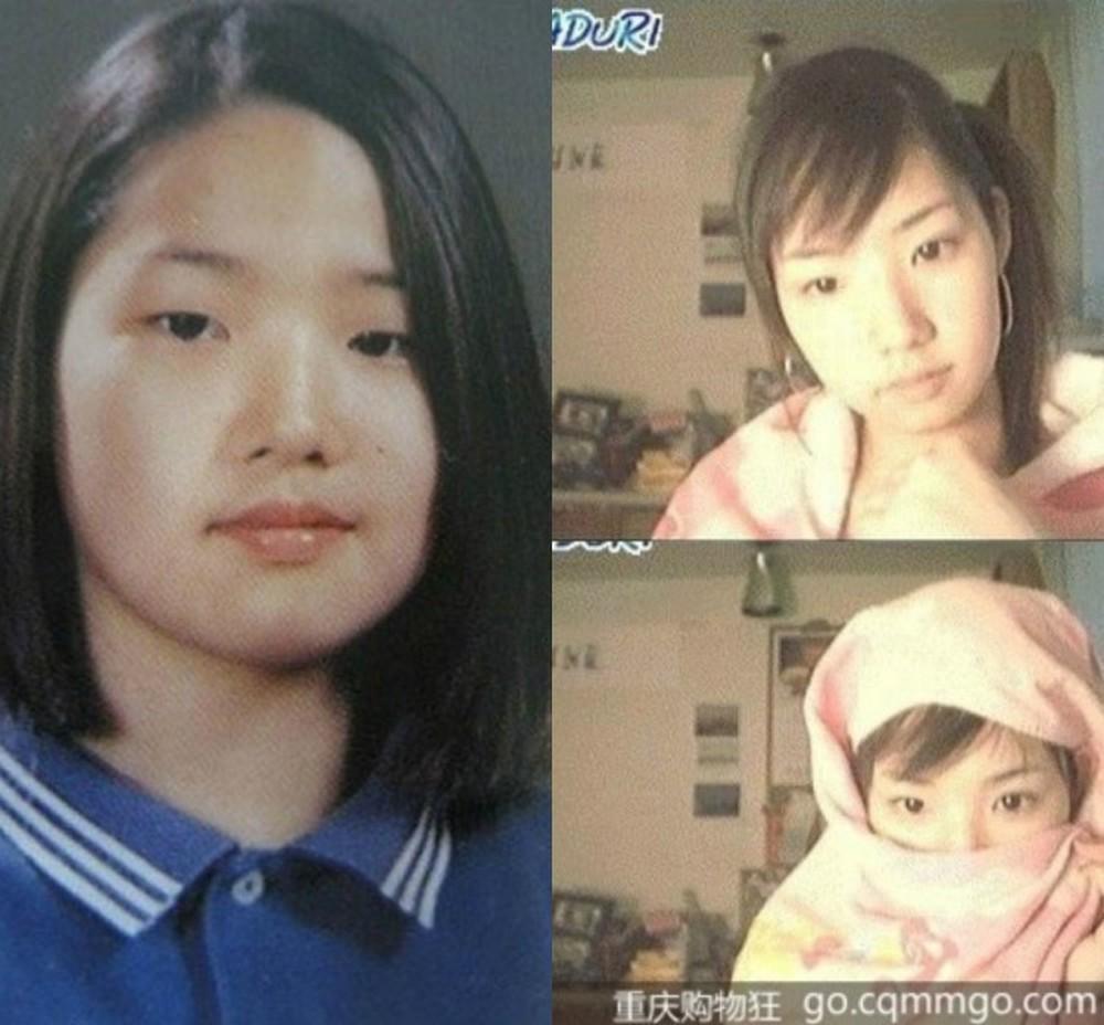 """So kè nhan sắc hai đại mỹ nhân sắp tới Việt Nam: Tình cũ Lee Min Ho mang danh """"dao kéo"""", người đẹp SNSD bị gọi là """"bình hoa di động - ảnh 12"""