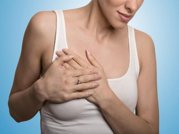 """Ngực người phụ nữ chưa chồng khô héo, xẹp như """"bóng xịt hơi"""", bác sĩ giật mình khi hiểu nguyên nhân - Ảnh 3."""