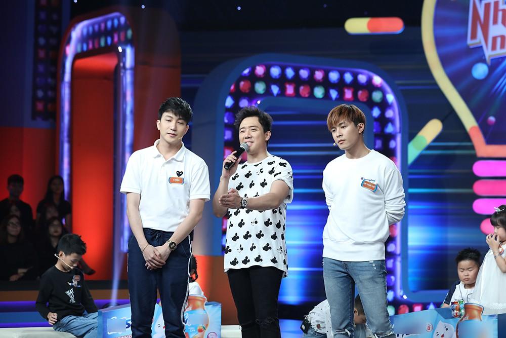HTV2 - Hai doi truong cung Tran Thanh (1)