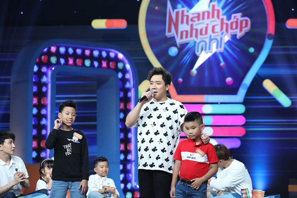 HTV2 - Tran Thanh cung cac nhi