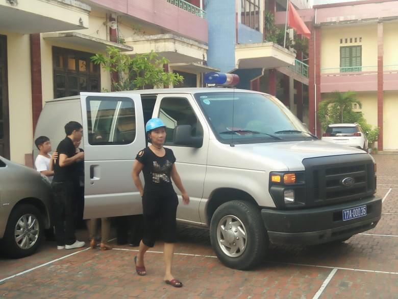 Cựu Bí thư đoàn phường ở Thái Bình lĩnh 2 năm tù vì dâm ô bé gái 11 tuổi - Ảnh 4.