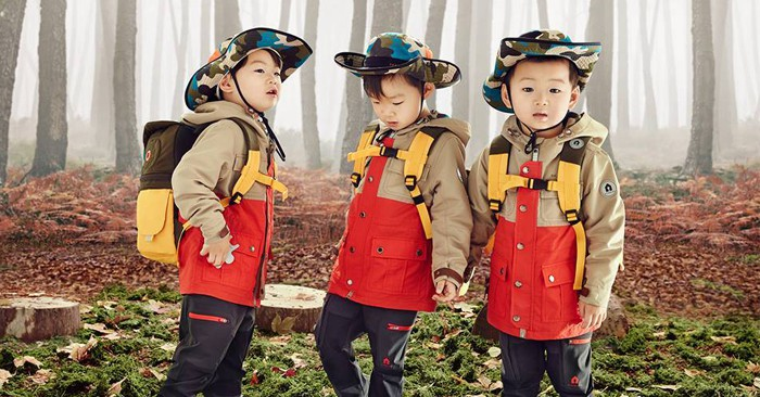 """Dạy con đã khó nhưng """"Ông bố quốc dân"""" Song Il Gook phải chóng mặt với đàn con sinh 3  - Ảnh 6."""