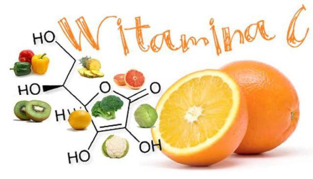 Những tác dụng của Vitamin C mà chúng ta không ngờ tới - Ảnh 1.