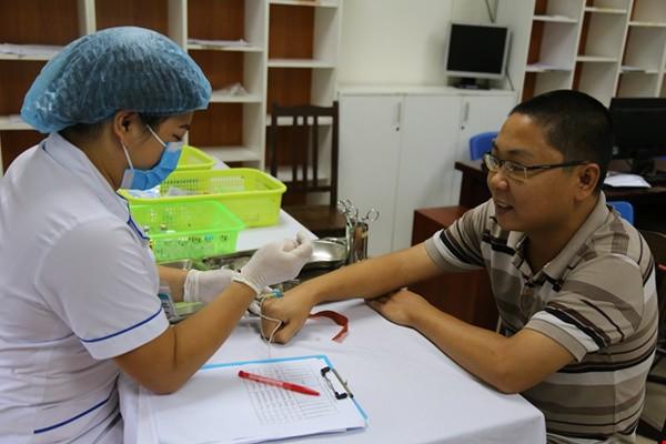 2 lần được chuẩn bị áo quan, chàng trai Thái Bình hồi sinh thành chuyên gia - Ảnh 2.