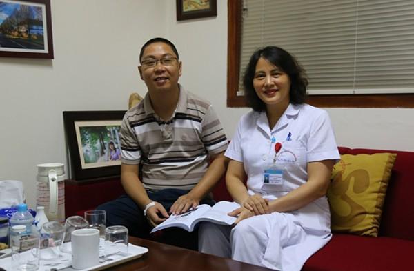 2 lần được chuẩn bị áo quan, chàng trai Thái Bình hồi sinh thành chuyên gia - Ảnh 4.