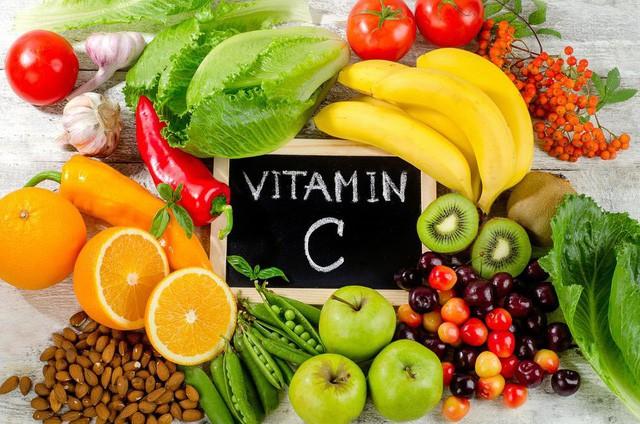 Những tác dụng của Vitamin C mà chúng ta không ngờ tới - Ảnh 4.