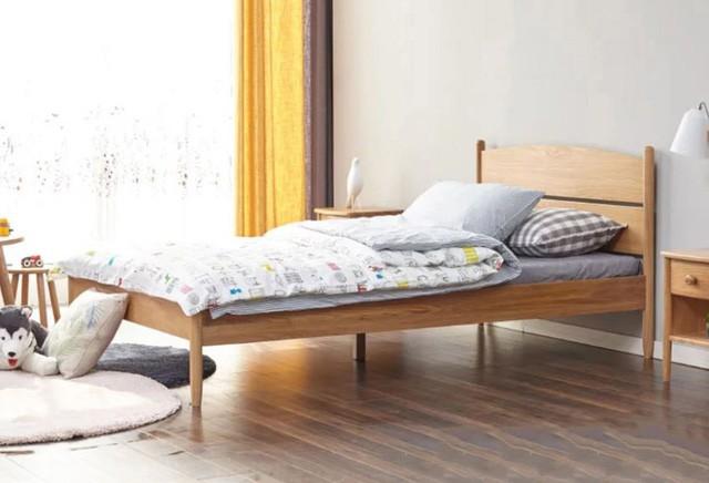 Bật mí bí quyết lựa chọn nội thất gỗ hiện đại, sang trọng cho ngôi nhà thêm xinh - Ảnh 2.