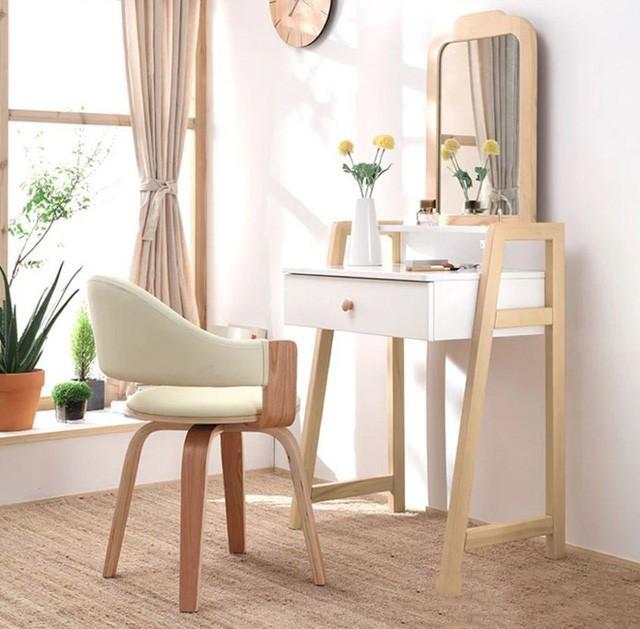 Bật mí bí quyết lựa chọn nội thất gỗ hiện đại, sang trọng cho ngôi nhà thêm xinh - Ảnh 3.