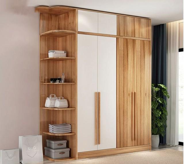 Bật mí bí quyết lựa chọn nội thất gỗ hiện đại, sang trọng cho ngôi nhà thêm xinh - Ảnh 4.