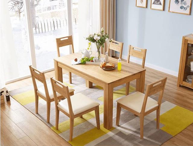 Bật mí bí quyết lựa chọn nội thất gỗ hiện đại, sang trọng cho ngôi nhà thêm xinh - Ảnh 5.