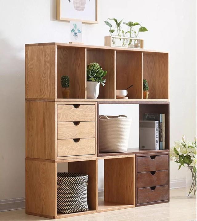 Bật mí bí quyết lựa chọn nội thất gỗ hiện đại, sang trọng cho ngôi nhà thêm xinh - Ảnh 6.