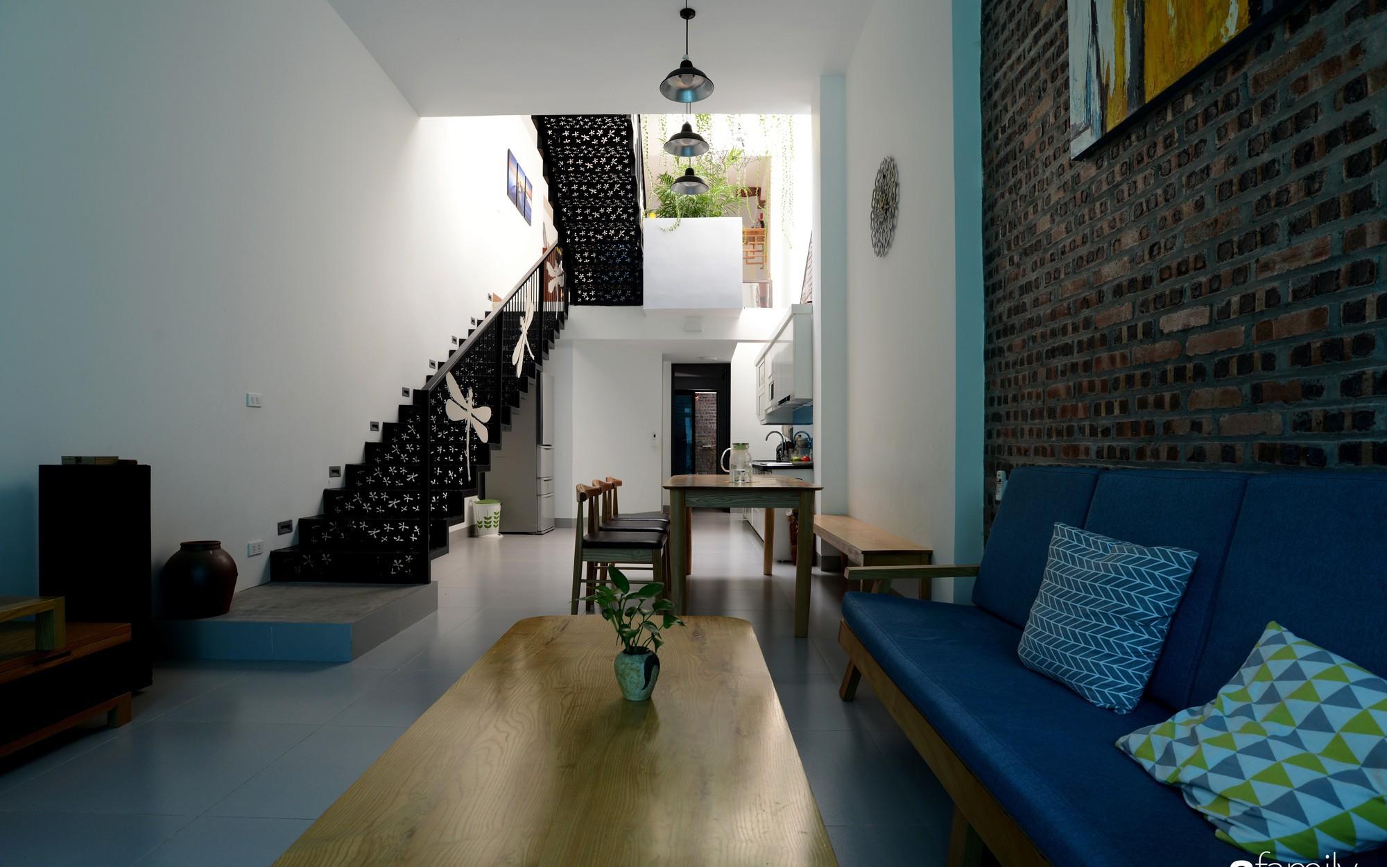 Lạc bước vào ngôi nhà Hoa nắng ở Vĩnh Phúc, nơi ký ức tuổi thơ đong đầy