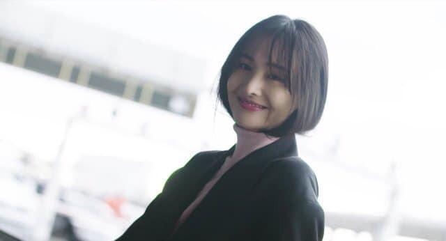 """Trịnh Sảng xuất hiện tươi tắn và rạng ngời đập tan tin đồn bị bạn trai CEO """"rởm"""" bạo hành - Ảnh 4."""