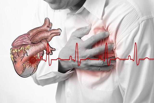 """Với chế độ ăn """"3 tăng - 3 giảm"""" này, bệnh tim có nguy hiểm mấy cũng không dám đến gần bạn - Ảnh 4."""