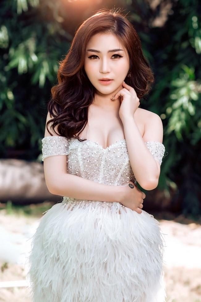 Quang Đăng lên tiếng đáp trả nghi án mang chuyện chia tay Thái Trinh vào MV để PR cho Hương Tràm  - Ảnh 4.