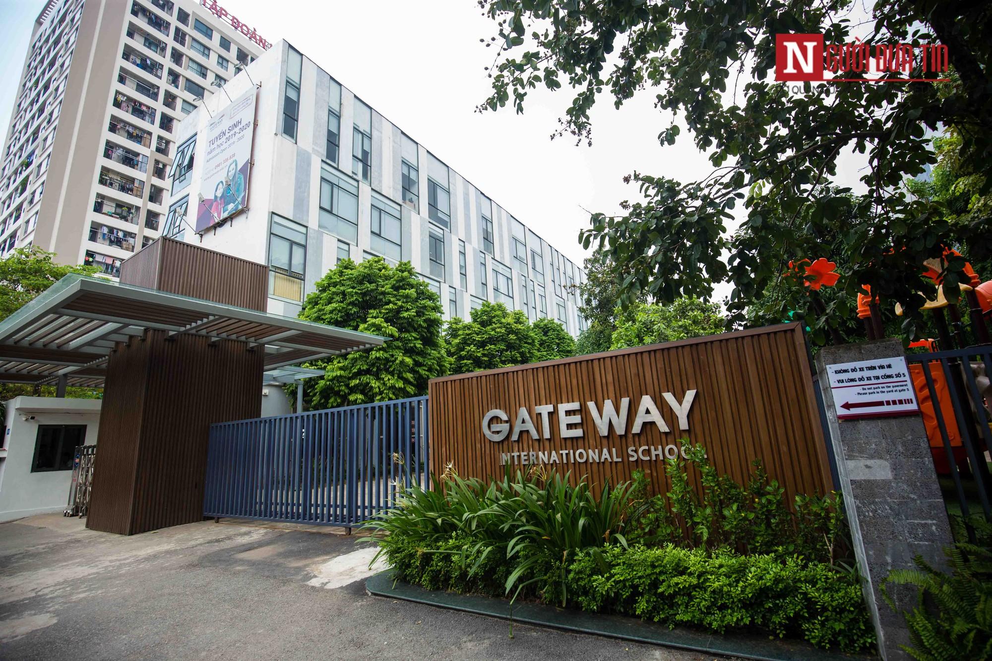 Vụ bé trai lớp 1 tử vong trên xe: Sẽ xem xét trách nhiệm của trường Gateway - Ảnh 2.