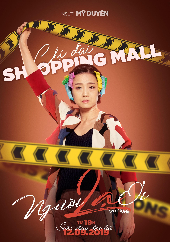 Chi Dai Shopping Mall