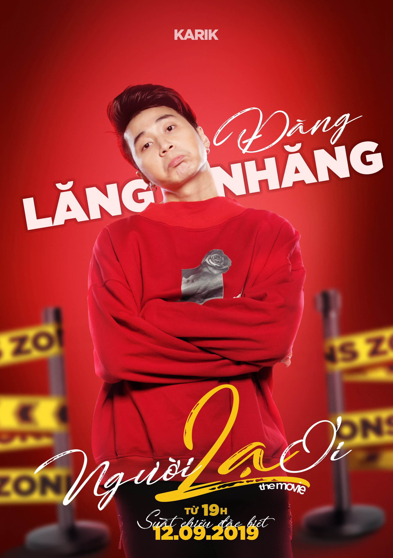 Dang Lang Nhang