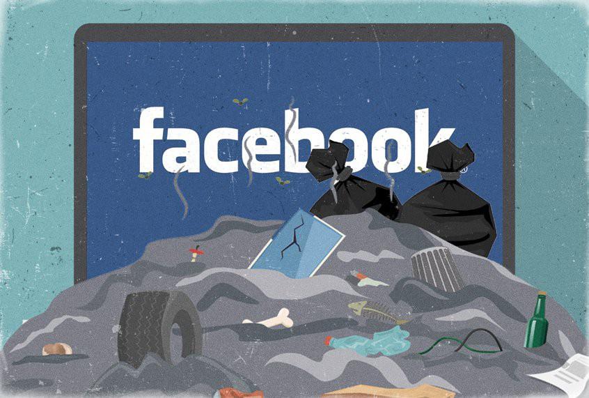 facebook-garbage-pile