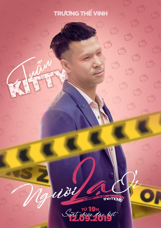 Tuan Kitty