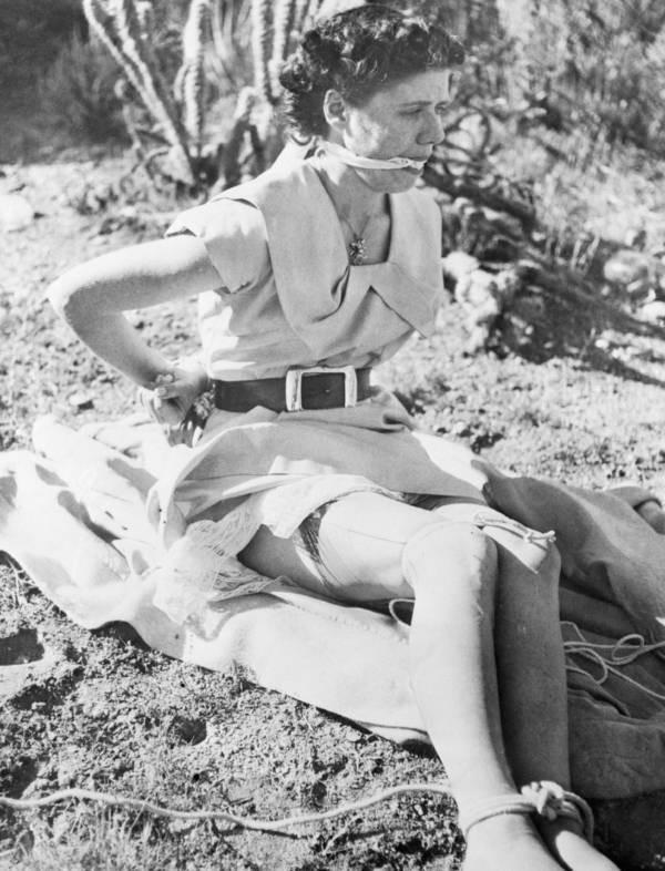 Tay nhiếp ảnh gia bệnh hoạn ra tay giết hại hàng loạt người mẫu trẻ đẹp cùng sở thích chụp ảnh nạn nhân khi cận kề cái chết - Ảnh 4.
