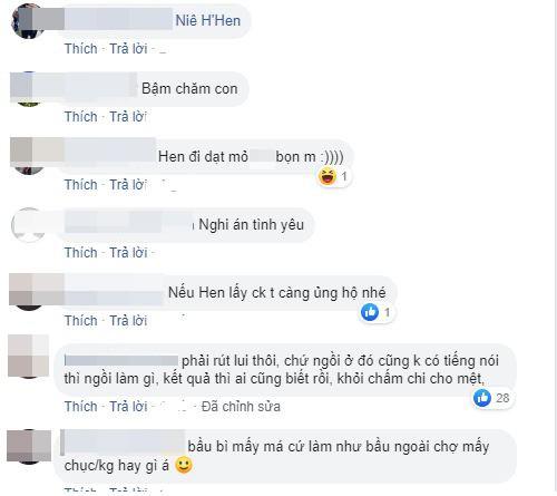 Bị đồn mang thai vì đột nhiên dừng việc đồng hành cùng Hoa hậu Hoàn vũ Việt Nam 2019, H'Hen Niê chính thức lên tiếng  - Ảnh 3.